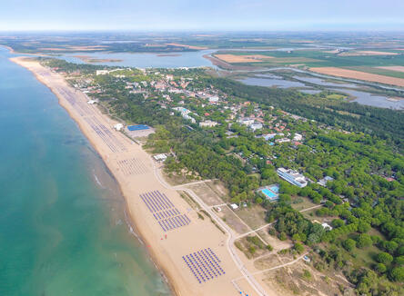 May in Bibione: Finally, it is time for a holiday!