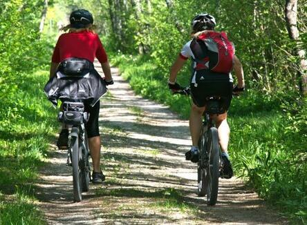 Offerta Cicloturismo nelle Marche con sconto ciclisti