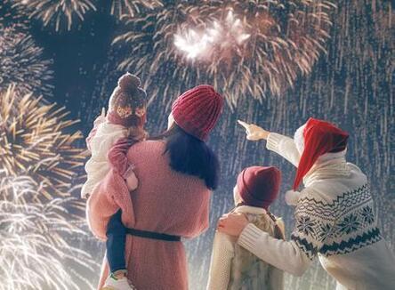 Natale Capodanno in villaggio sul mare a Porto Sant'Elpidio