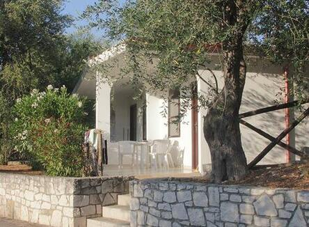 Special offer for families at a Camping Village in the Gargano area