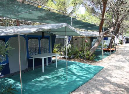 Offerte Campeggio - forfait AGOSTO 2019