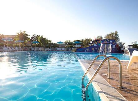 Offerta vacanze di settembre in Residence in Abruzzo