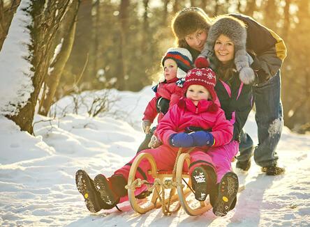 SPECIAL FAMILY - BIMBI GRATIS dicembre 2020