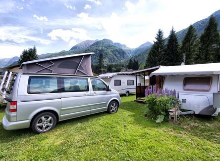 Giugno in Valle d'Aosta , c'è una piazzola per te!