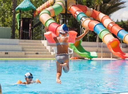 Offerta di inizio estate in Calabria in Formula Residence o Pensione Completa