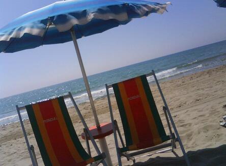 SOGGIORNO Direttamente sul mare vacanza in bungalow SUPER offerta LAST  MINUTE
