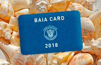 Enjoy Baia Card