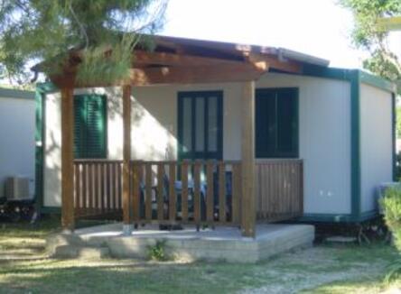 Offerta Relax in Casa mobile 3/4 posti letto