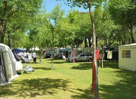 Speciale Agosto - Settembre in campeggio vicino a Jesolo