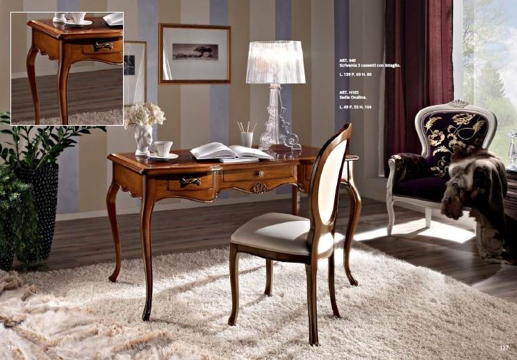 Vendita scrivania barocco rimini informazioni su - Camerette stile barocco ...