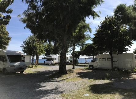 Special over 65 in camping a few steps from Arenzano