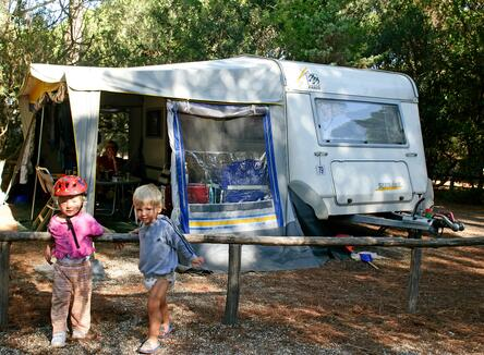 EARLY BOOKING FROM SEPTEMBER- CAMPING