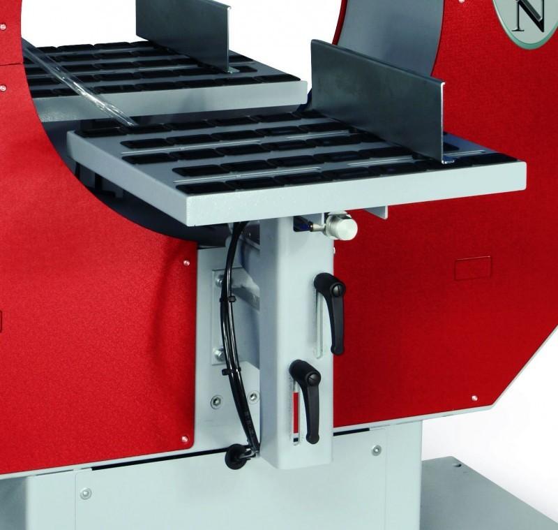 Wrappy m4 macchina manuale ad anello rotante per l for Piani per la macchina