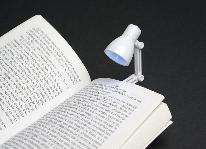 Lampada da lettura fior di loto riccione for Lampada da lettura ikea