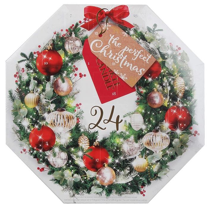 Immagini Calendario Dellavvento.Calendario Dell Avvento Magic Christmas