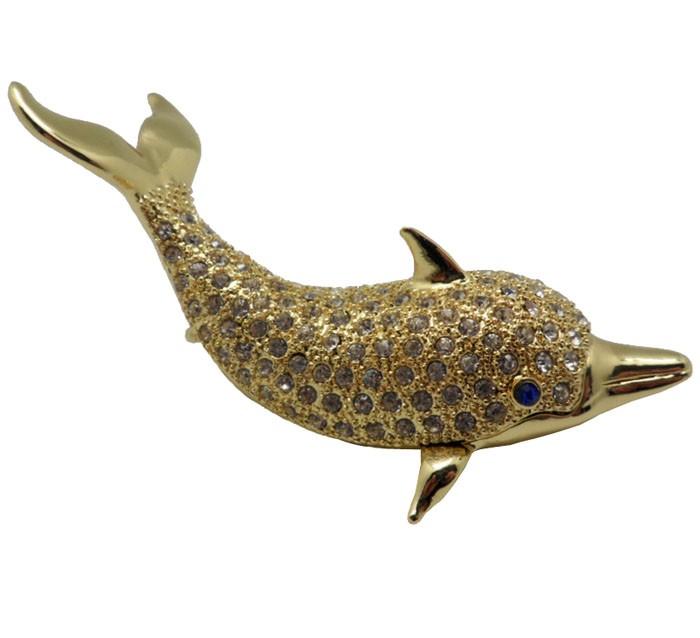 Portafortuna delfino bianco animali e simboli - Simboli portafortuna cinesi ...