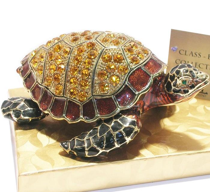 Portafortuna tartaruga animali e simboli portafortuna - Simboli portafortuna cinesi ...