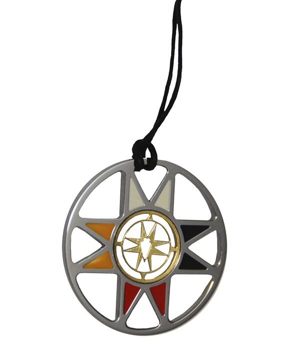 Amuleto scudo della forza amuleti e talismani - I porta fortuna ...