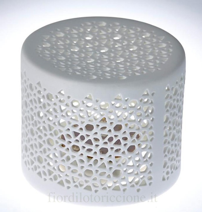 Lampade led pizzo lampade decorative lampade fior di for Led lampade