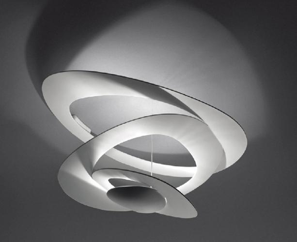 Pirce mini soffitto led lampada da soffitto di artemide
