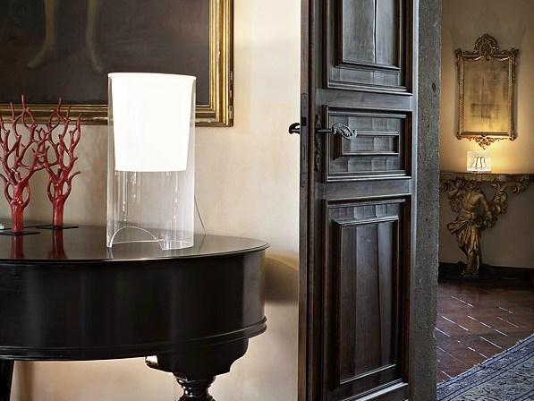Lampade Da Tavolo Flos : Aoy lampada da tavolo di flos pianeta luce