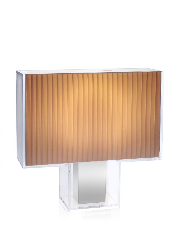 Tatì lampada da tavolo Kartell | Lampade da tavolo | Illuminazione ...