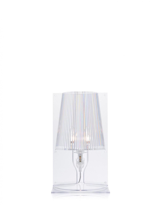 Take lampada da tavolo Kartell | Lampade da tavolo | Illuminazione ...