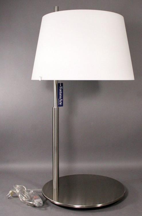 Passion media lampada da tavolo Fontana Arte 3610/0NC | Lampade da ...