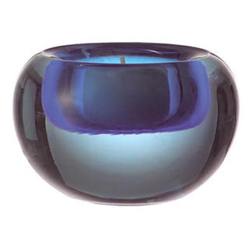 Portacandele da tavolo in vetro tampere leonardo - Portacandele da tavolo ...