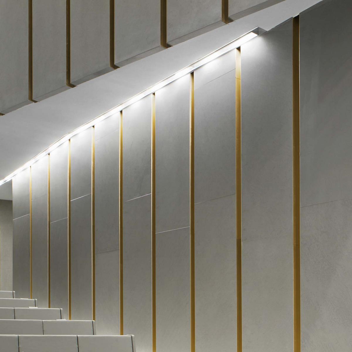Raso IP 20 sistema modulare per illuminazione Fontana Arte