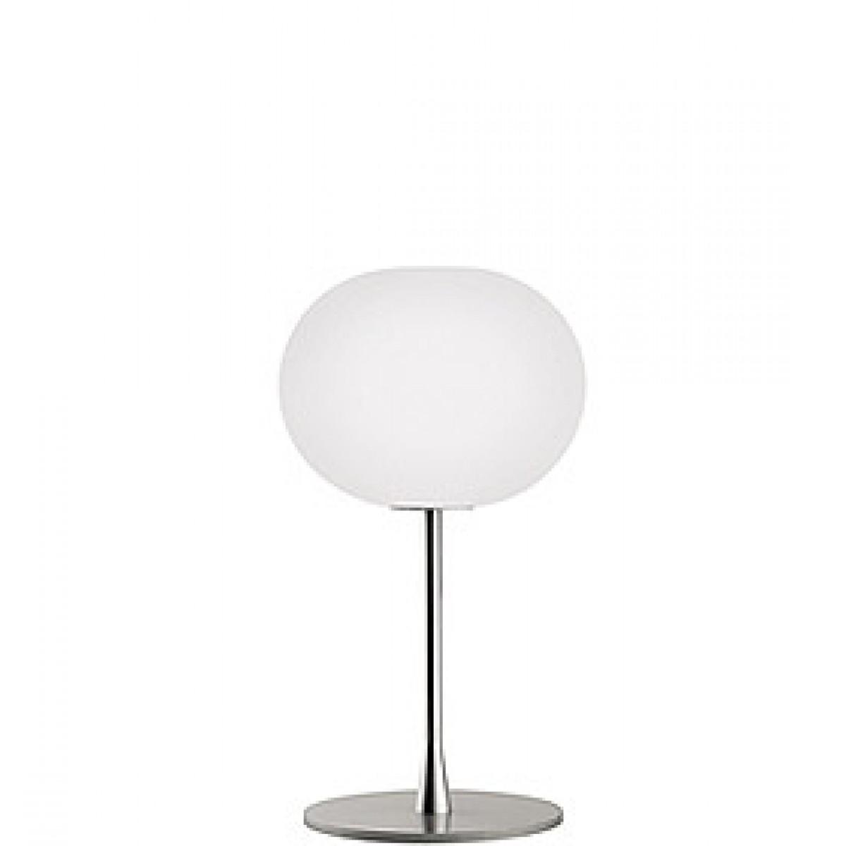 Glo ball t 1 lampada da tavolo di flos lampade da tavolo for Lampada da tavolo design flos