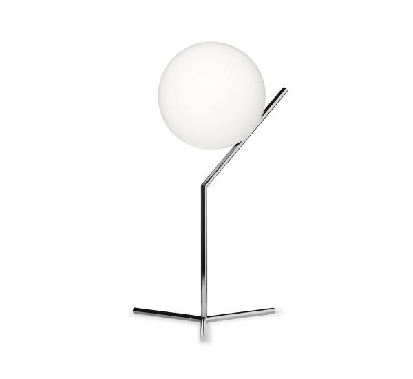 Ic t1 high lampada da tavolo di flos pianeta luce - Lampade da tavolo flos ...