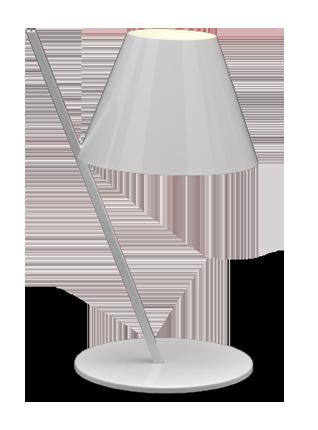 La petite lampada da tavolo di artemide pianeta luce - Lampade da tavolo artemide ...