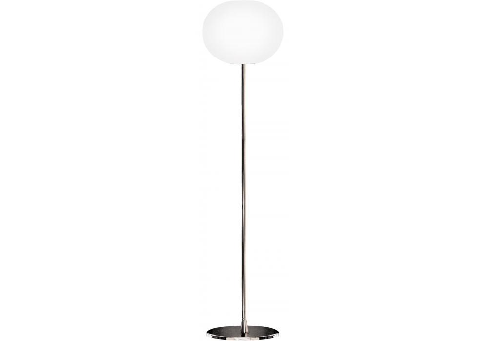 Glo-Ball F2 lampada da terra di Flos     Pianeta Luce