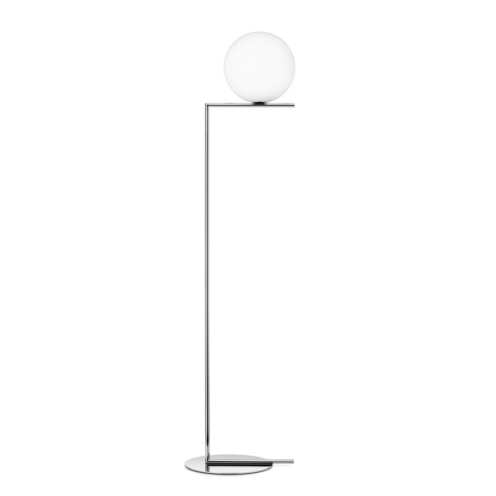 Ic f1 lampada da terra di flos lampade da terra for Flos illuminazione