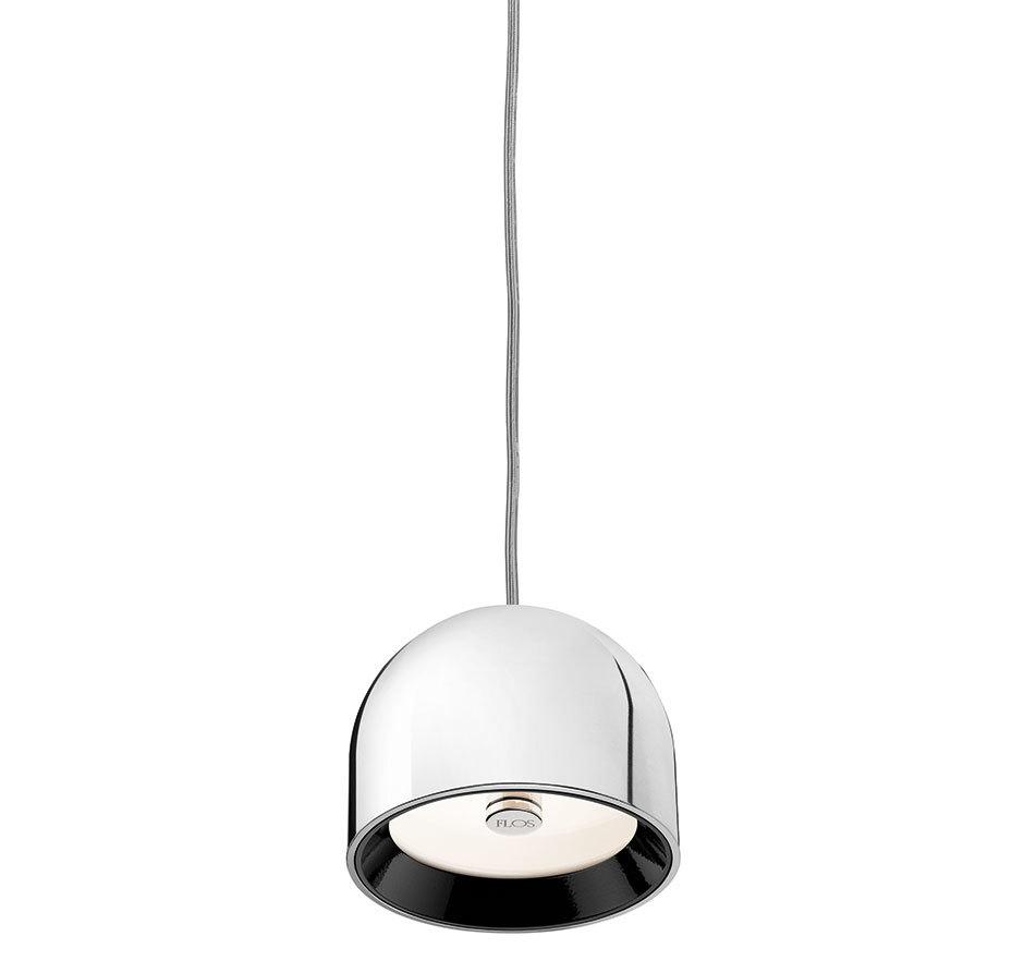 Wan s lampada a sospensione di flos lampade a for Lampada flos sospensione