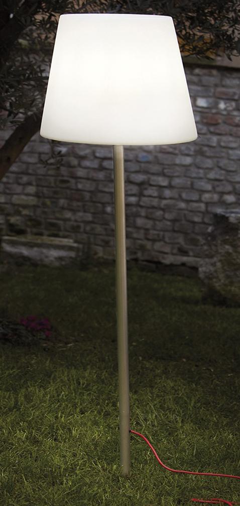 Lampade Da Esterno Piantane – Idea d\'immagine di decorazione
