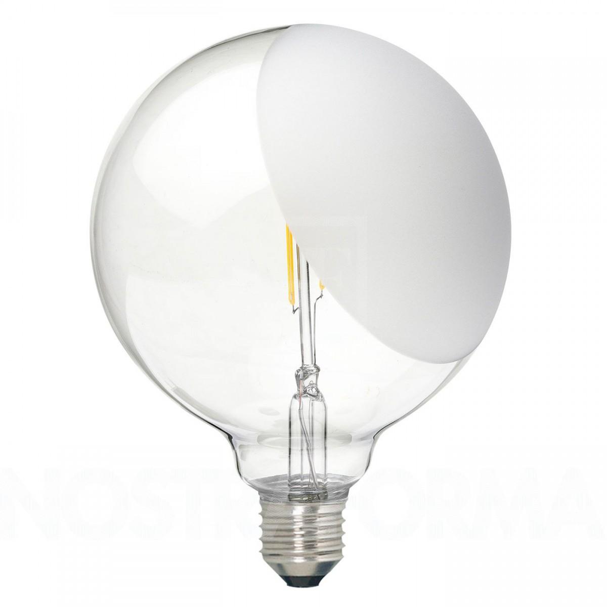 Lampada di ricambio per lampadina di flos pianeta luce for Vendita lampadine