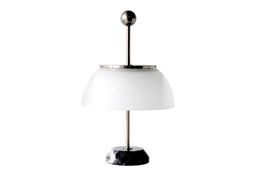 Alfa lampada da tavolo di artemide lampade da tavolo for Artemide lampade roma