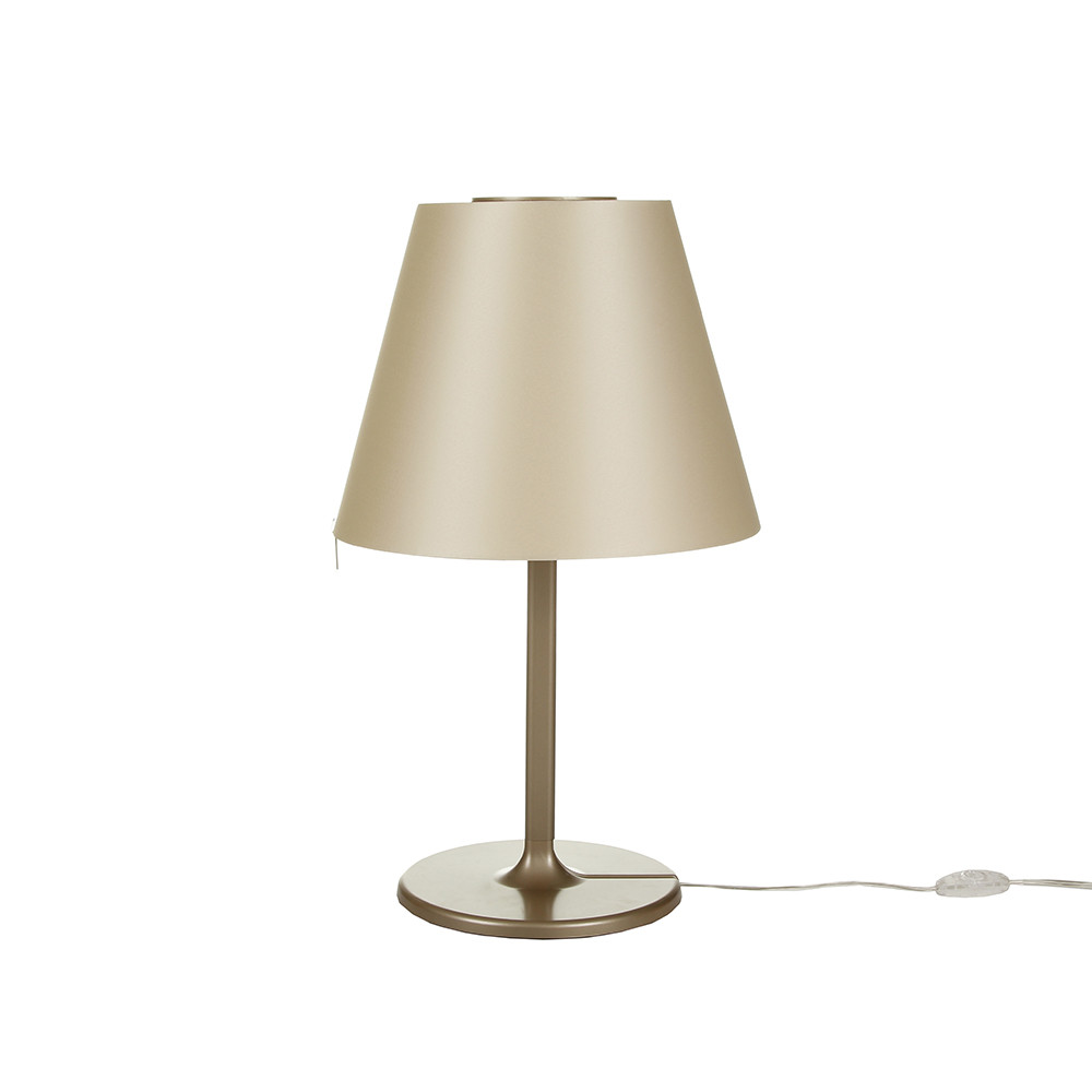 Cheap melampo table lampada da tavolo di artemide with for Artemide luci