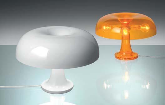 Nesso lampada da tavolo di artemide pianeta luce - Artemide lampade da tavolo prezzi ...