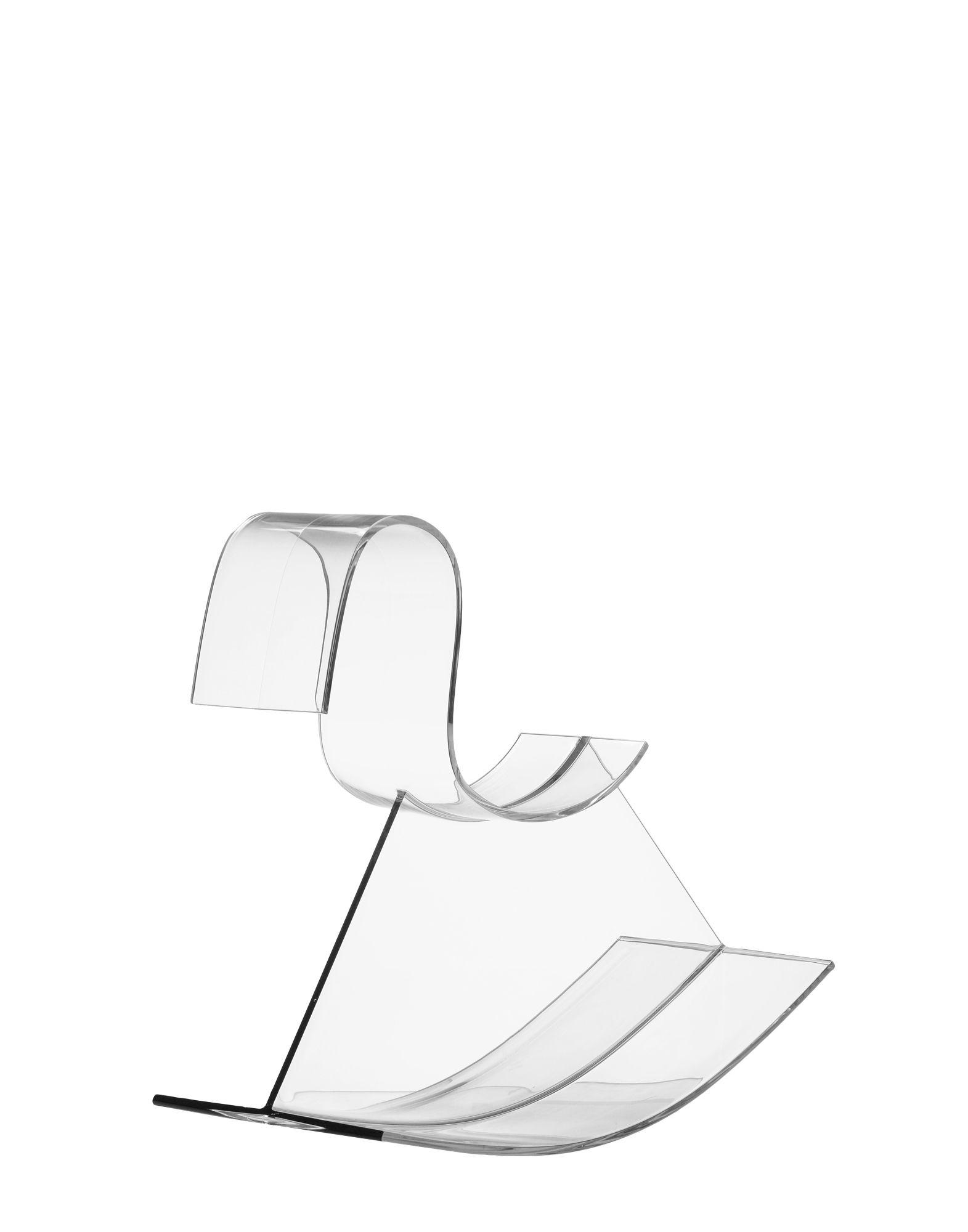 Cavallo A Dondolo Design.H Horse Cavallo A Dondolo Design Kartell Kids Pianeta Luce