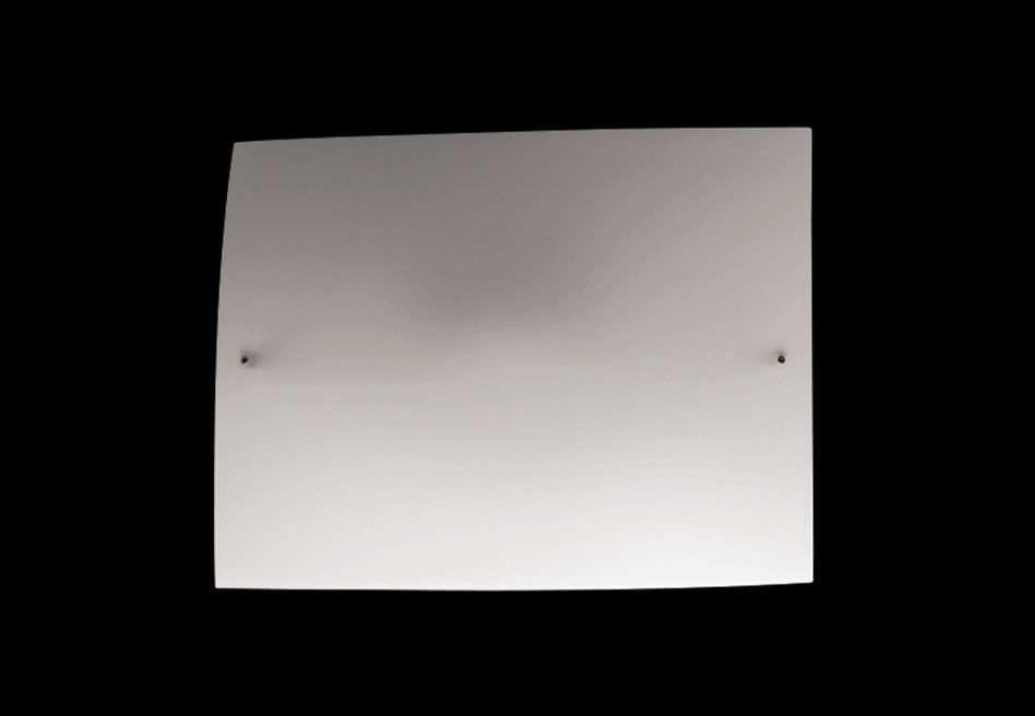 Plafoniere Foscarini : Folio grande vetro di ricambio lampada da parete foscarini