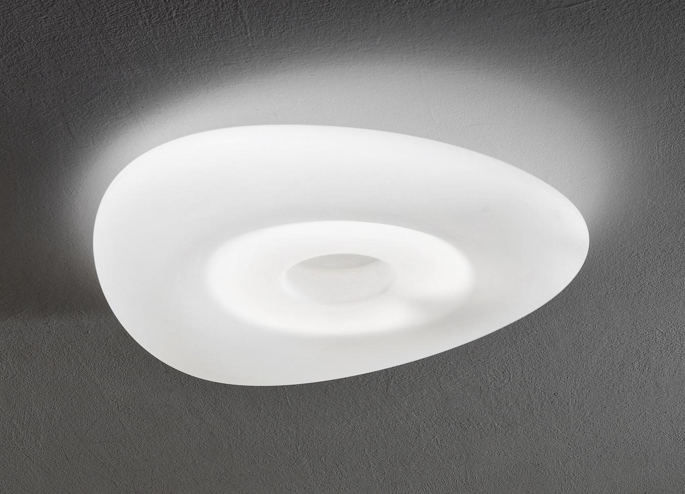 Mr magoo lampada da soffitto di linea light pianeta luce