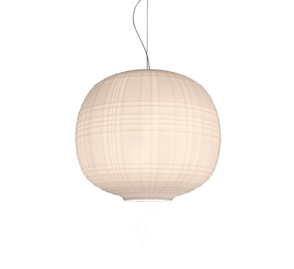 Tartan lampada a sospensione di Foscarini | | Pianeta Luce