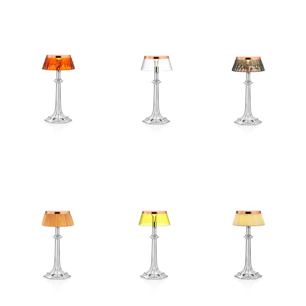 Bon Jour Versailles Small Rame Lampada Da Tavolo Di Flos Pianeta Luce