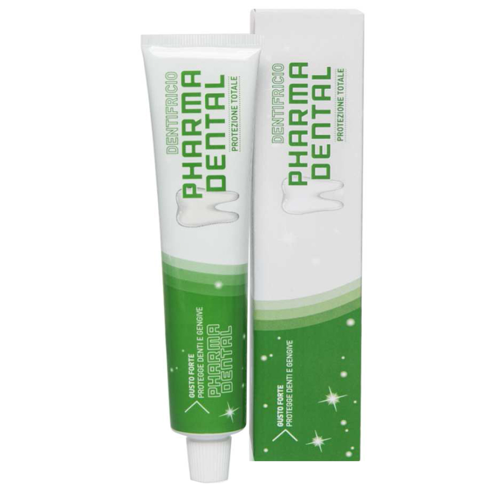 allstar brand toothpaste