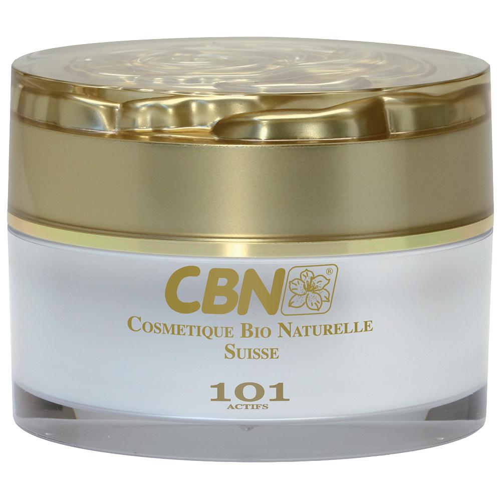 Cbn - 101 Actifs Crema Multifunzionale Globale Pelli..