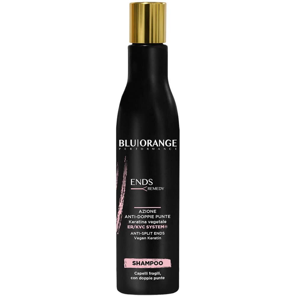 Blu Orange - Ends Remedy Shampoo anti-doppie punte ...