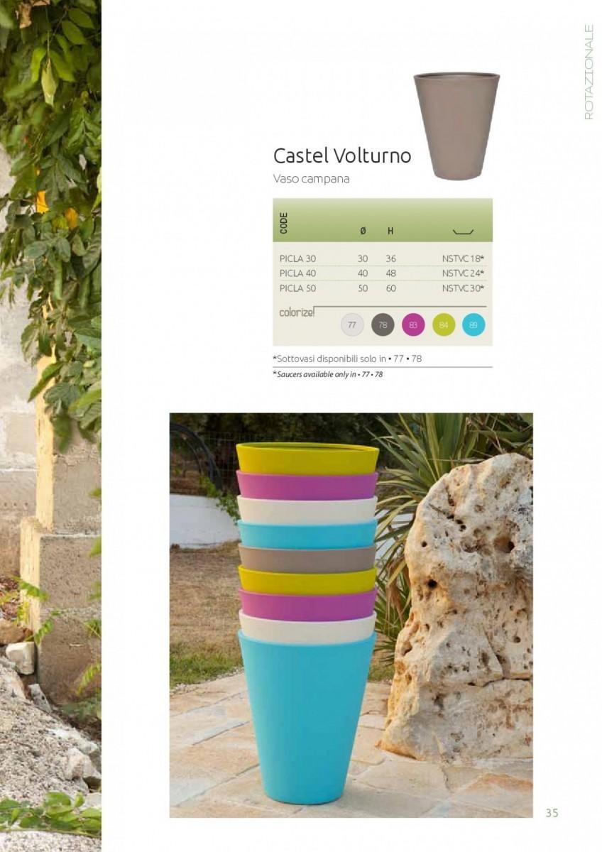 Vendita vasar vaso castel volturno online scegli muccioli for Arredamento lupin castel volturno